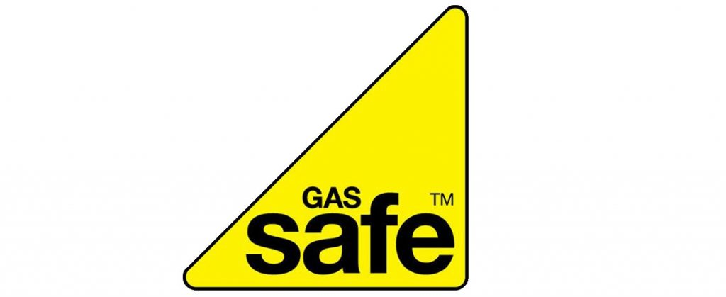 gas safety registered