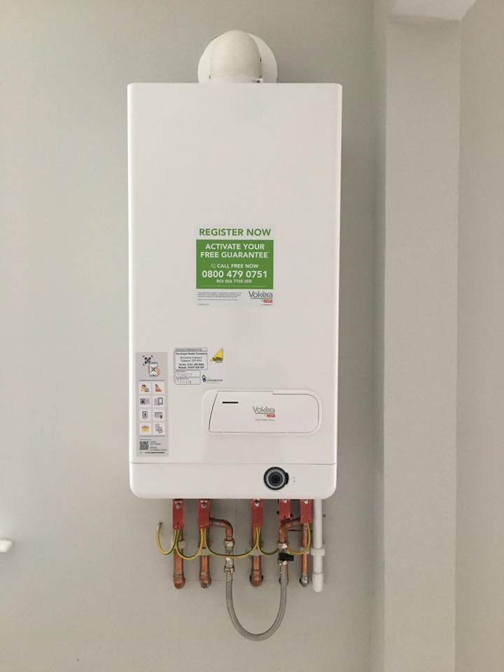 cheap combi boiler Glasgow
